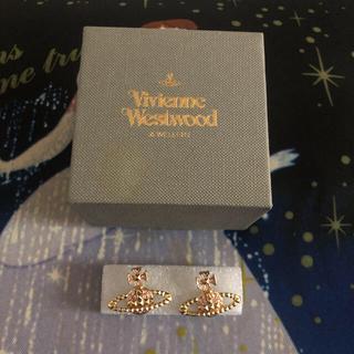 Vivienne Westwood - ヴィヴィアンウエストウッド ジュエリー ピアス