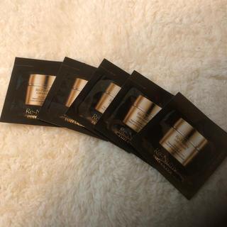 エスティローダー(Estee Lauder)のリニュートリィブ UL クリーム サンプル5枚セット(フェイスクリーム)