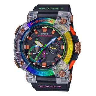ジーショック(G-SHOCK)のG-SHOCK GWF-A1000BRT-1AJR フロッグマン(腕時計(アナログ))