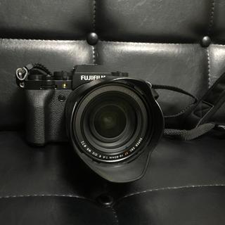 富士フイルム - 富士フイルム FUJIFILM X-T4 XF16-80mmF4 レンズキット