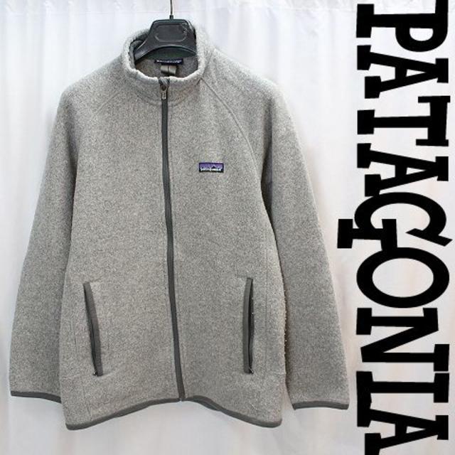 patagonia(パタゴニア)のパタゴニア シンチラ フリースジャケット フリースパーカー女性用サイズ レトロ レディースのジャケット/アウター(ブルゾン)の商品写真
