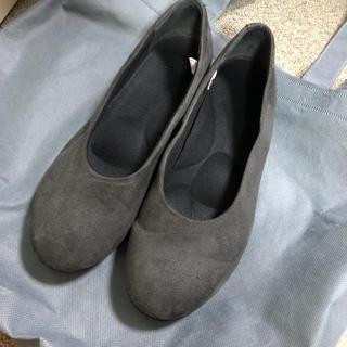 ムジルシリョウヒン(MUJI (無印良品))の無印良品 靴(スリッポン/モカシン)