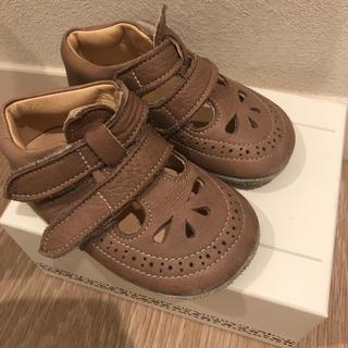 Caramel baby&child  - ninos ニーニョ ベビーシューズ