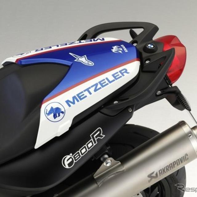 BMW(ビーエムダブリュー)のBMW F800R シングルシートカウル F700 800 750 850GS等 自動車/バイクのバイク(パーツ)の商品写真