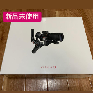 SONY - Weebill S 一眼 ミラーレスジンバル スタビライザー