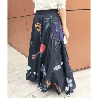 Ameri VINTAGE - ameri vintage アマンダスカート