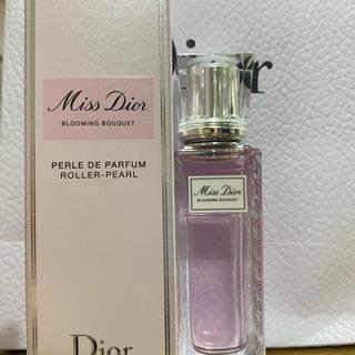 Dior - Dior ブルーミング ブーケ ローラー パール