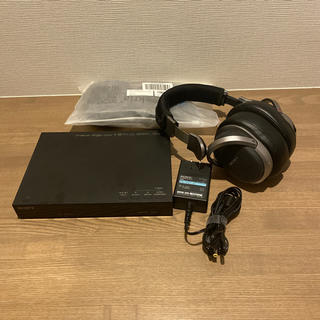 MDR-HW700DS(ヘッドフォン/イヤフォン)