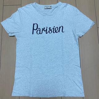 MAISON KITSUNE' - 【メゾンキツネ】Tシャツ