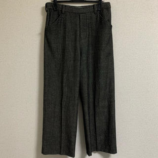 SUNSEA - 【定価以下】【SUNSEA】slam dunk wide pants