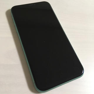 iPhone - 美品 iPhone11 本体 128GB SIMフリー