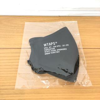 W)taps - WTAPS PVI POLY MASK ダブルタップス