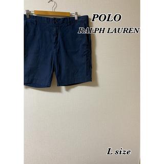 ポロラルフローレン(POLO RALPH LAUREN)の【お買得】POLO ralph lauren ショートパンツ ハーフパンツ(ショートパンツ)