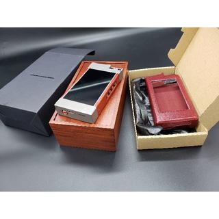 Luxury&Precision LP6 Ti 199