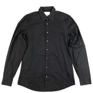 Gucci - グッチ GUCCI 2016年 Slimシャツ 黒