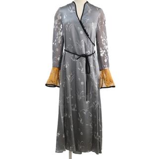 mame - mamekurogouchi 19AWドレス