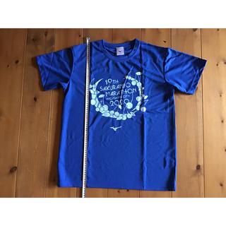 ミズノ(MIZUNO)のマラソン  Tシャツ   (ランニング/ジョギング)
