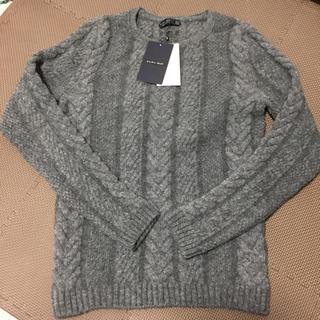 ZARA - 【新品タグ付き】ZARA ニット セーター