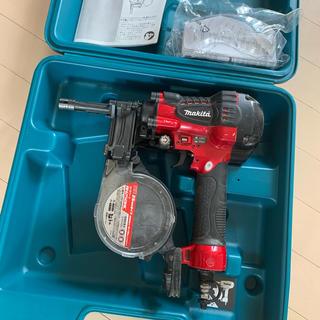 マキタ(Makita)のマキタ makita  コンクリート用高圧釘打機 AN250HC(工具/メンテナンス)