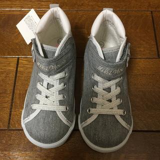 mikihouse - 新品 ミキハウス  シューズ 17 靴 スニーカー