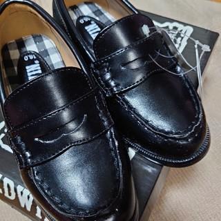 エドウィン(EDWIN)のEDWIN 靴 16cm ローファー(ローファー)