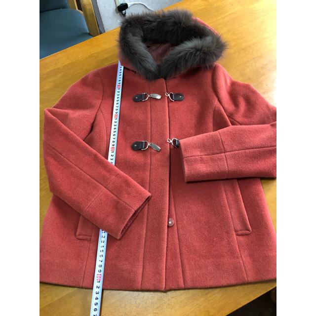 anySiS(エニィスィス)のanySIS ショートコート レディースのジャケット/アウター(ダッフルコート)の商品写真