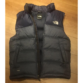 THE NORTH FACE - The North Face Down Vest Sサイズ