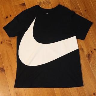 NIKE - NIKEビックロゴTシャツ