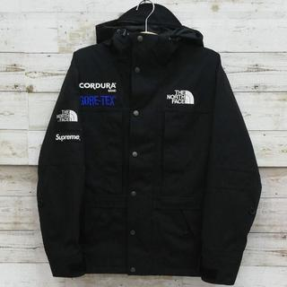 Supreme - THE NORTH FACE 18AW Expedition Jacket