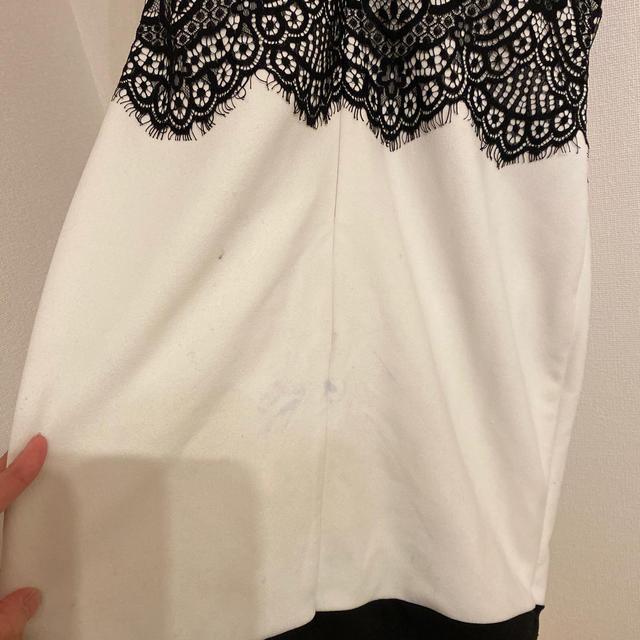 Andy(アンディ)のキャバ ミニドレス レディースのフォーマル/ドレス(ミニドレス)の商品写真
