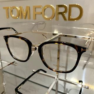 トムフォード(TOM FORD)の即購入◯ 新品 トムフォード TF5570 FT5570 052 メガネ (サングラス/メガネ)