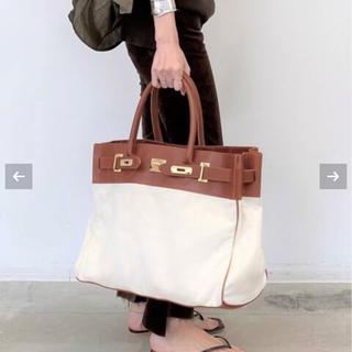L'Appartement DEUXIEME CLASSE - 【SITA PARANTICA】Toto bag(L)