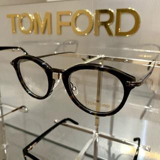 トムフォード(TOM FORD)の即購入◯ 新品 トムフォード TF5497 FT5497 052 メガネ (サングラス/メガネ)