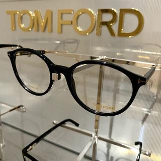 トムフォード(TOM FORD)の即購入◯ 新品 トムフォード TF5485 FT5485 001 メガネ (サングラス/メガネ)