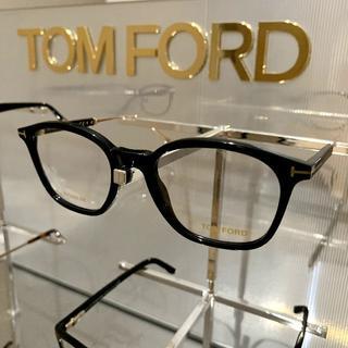 トムフォード(TOM FORD)の即購入◯ 新品 トムフォード TF5484 FT5484 001 メガネ (サングラス/メガネ)