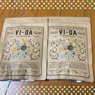 VI-DA ヴィーダ 栄養特化型スムージー 2袋