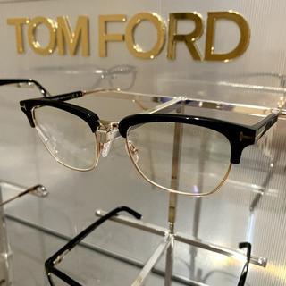 トムフォード(TOM FORD)の即購入◯ 新品 トムフォード TF5590 FT5590 001 メガネ (サングラス/メガネ)