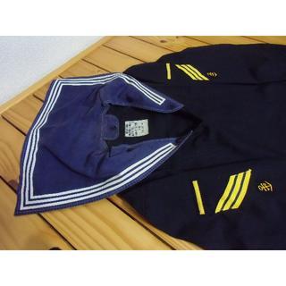 BW/ドイツ軍・連邦軍*海軍*水兵/セーラー服(実物)(戦闘服)