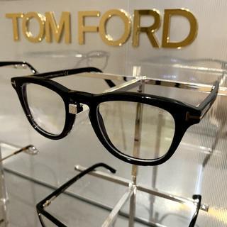 トムフォード(TOM FORD)の即購入◯ 新品 トムフォード TF5488 FT5488 001 メガネ (サングラス/メガネ)