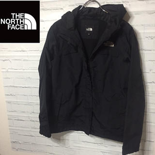 THE NORTH FACE - 【THE NORTH FACE】 ナイロンジャケット レディース