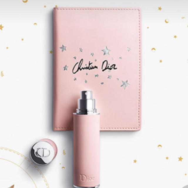 Christian Dior(クリスチャンディオール)のディオール ブルーミングブーケ コスメ/美容の香水(香水(女性用))の商品写真