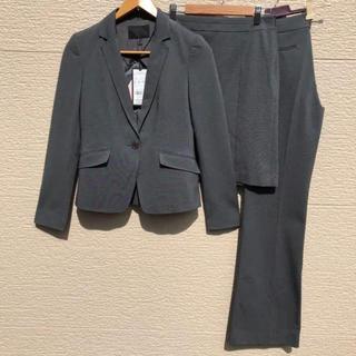 アイシービー(ICB)の新品 ICB スーツ 3点セット ジャケット パンツ スカート 9 7(スーツ)