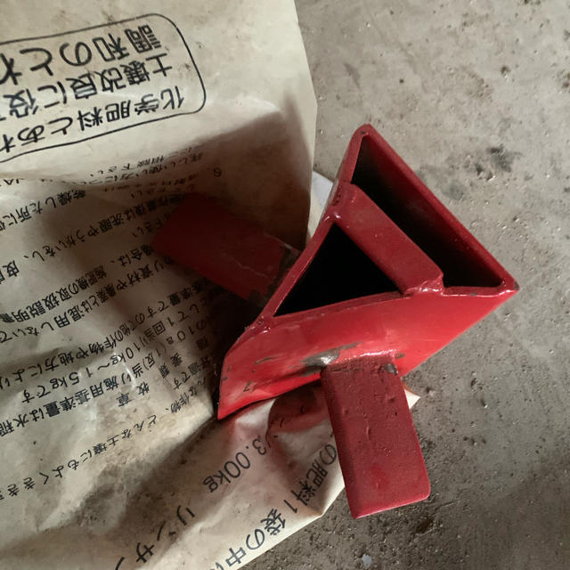 薪割り機 ハンドメイドの素材/材料(その他)の商品写真