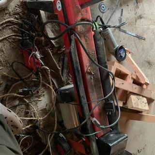 薪割り機(その他)