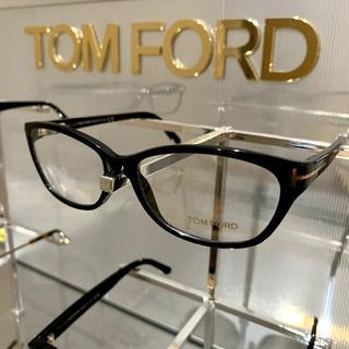 トムフォード(TOM FORD)の即購入◯ 新品 トムフォード TF5142 FT5142 001 メガネ (サングラス/メガネ)