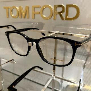 トムフォード(TOM FORD)の即購入◯ 新品 トムフォード TF5505 FT5505 001 メガネ (サングラス/メガネ)