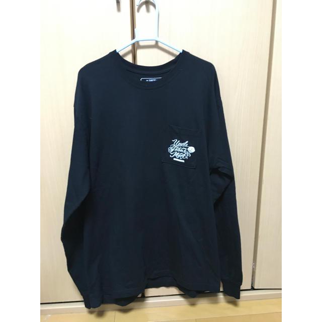 NEIGHBORHOOD(ネイバーフッド)のBSNHM様専用ネイバーフッド ロンT メンズのトップス(Tシャツ/カットソー(七分/長袖))の商品写真