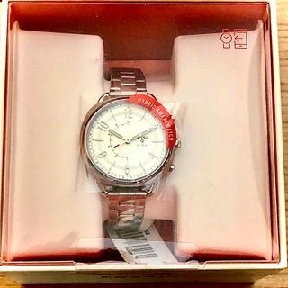 フォッシル(FOSSIL)の【最終セール❗️】 FOSSIL  フォッシル スマートウォッチ  正規輸入品(腕時計)
