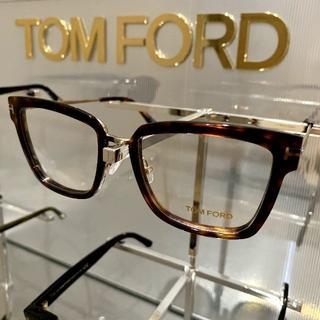 トムフォード(TOM FORD)の即購入◯ 新品 トムフォード TF5507 FT5507 054 メガネ (サングラス/メガネ)
