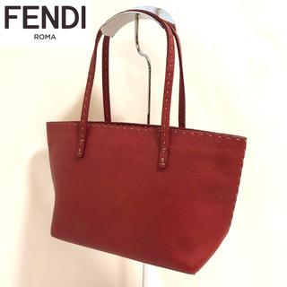 FENDI - 【正規品】FENDI✨セレリア/ミニトートバッグ/フェンディ